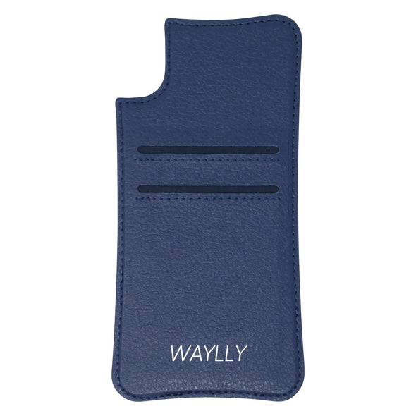 ■Only Dresser■ CARD CASE NAVY