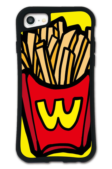 ■SET■ POP FOOD Fries WAYLLY