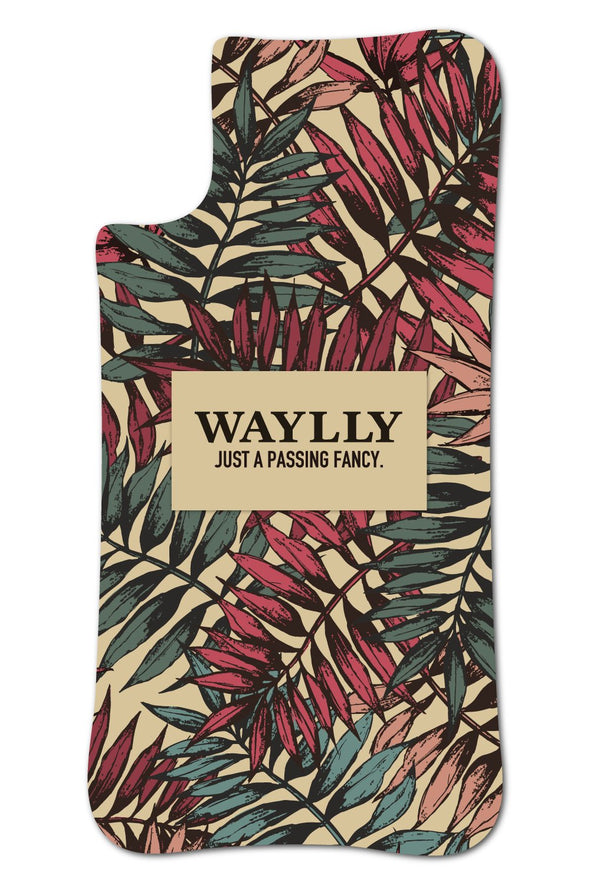 ■ONLY DRESSER■ TOROPICAL Retro WAYLLY