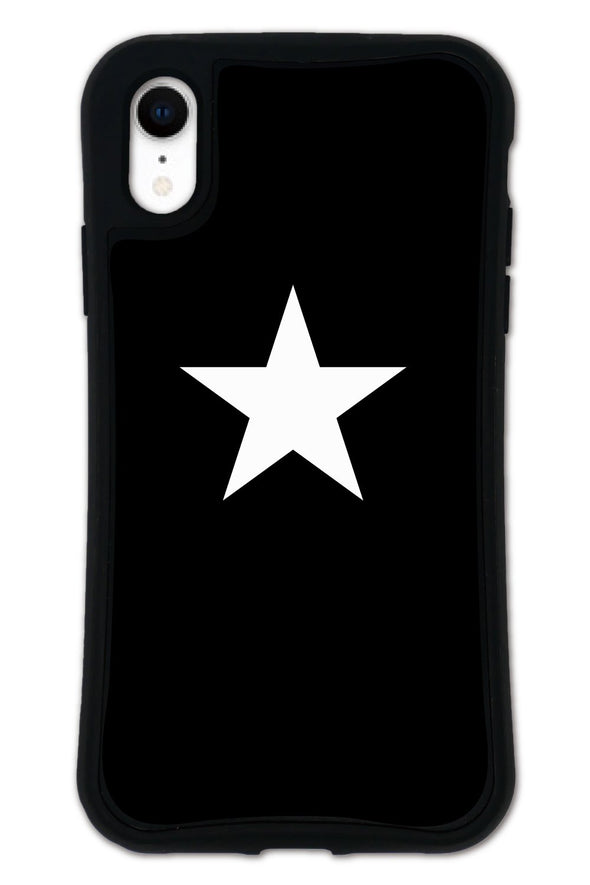 ■SET■ STAR Black×White WAYLLY