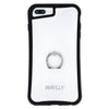 ■SET■ RING CASE WHITE