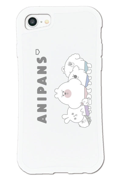 ■SET■ ANIPANS We are ANIPANS! WAYLLY