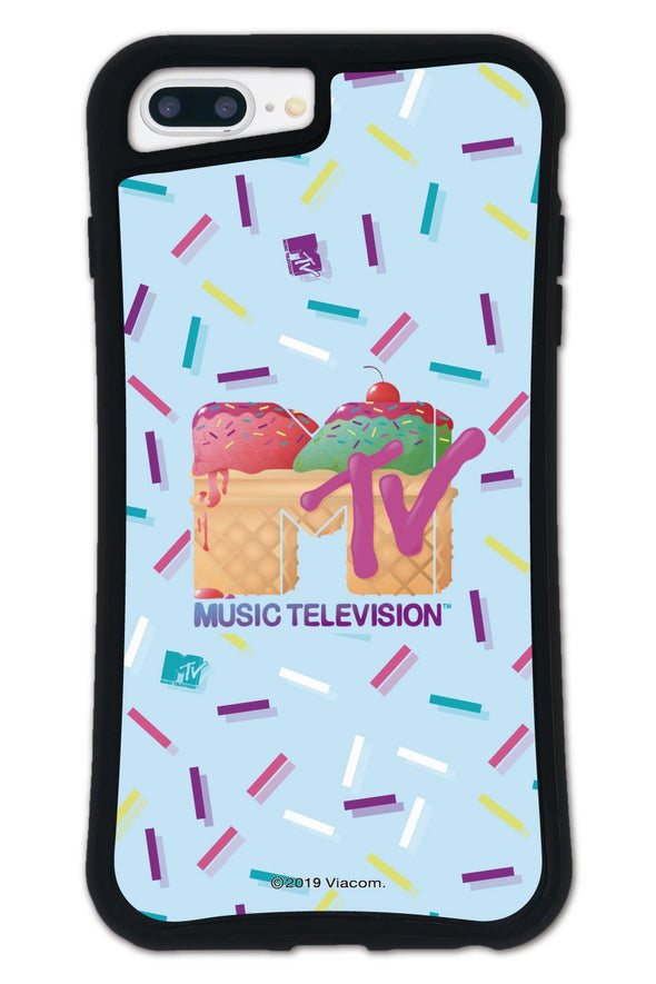 ■SET■ MTV ORIGINAL MTV Logo Ice cream WAYLLY