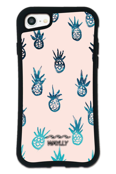 ■SET■ La Leia Pineapple Pattern WAYLLY