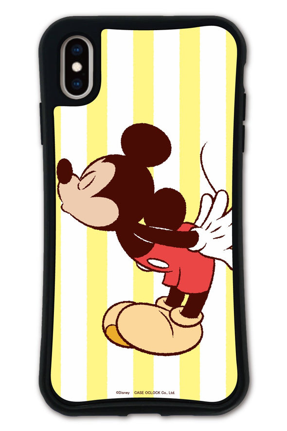 ■SET■ Disney character Mickey Mouse Stripe WAYLLY