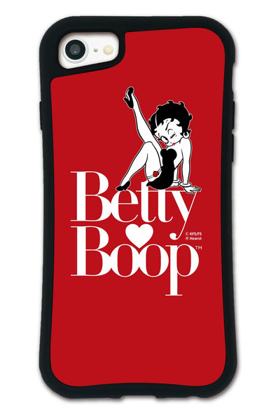 ■SET■ BettyBoop Logo WAYLLY