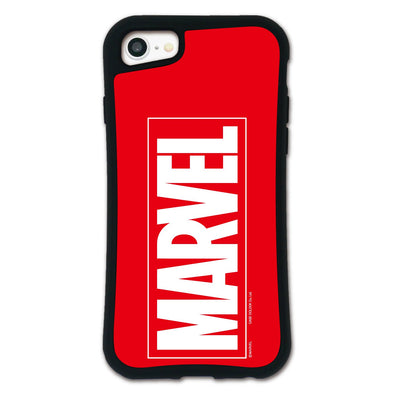 ■SET■ MARVEL LOGO RED WAYLLY