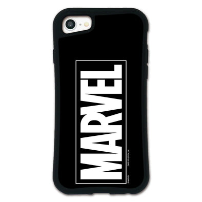 ■SET■ MARVEL LOGO BLACK WAYLLY
