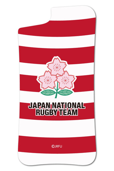■ONLY DRESSER■ Japan national rugby union team Sakura HOME WAYLLY