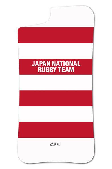 ■ONLY DRESSER■ Japan national rugby union team Stripe HOME WAYLLY