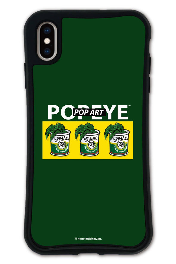 ■SET■ POPEYE Green WAYLLY