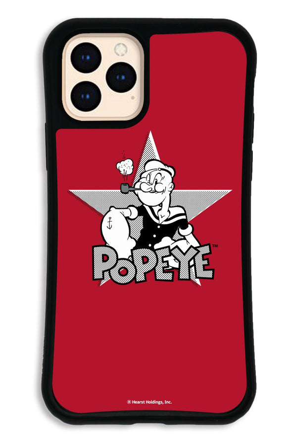 ■SET■ POPEYE Red WAYLLY