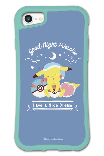 ■SET■ Pokemon Goodnight Pika WAYLLY