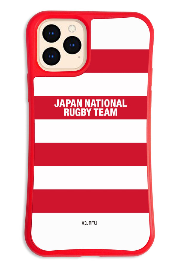 ■SET■ Japan national rugby union team Stripe HOME WAYLLY