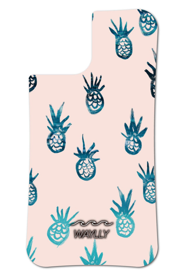 ■ONLY DRESSER■ La Leia Pineapple Pattern WAYLLY