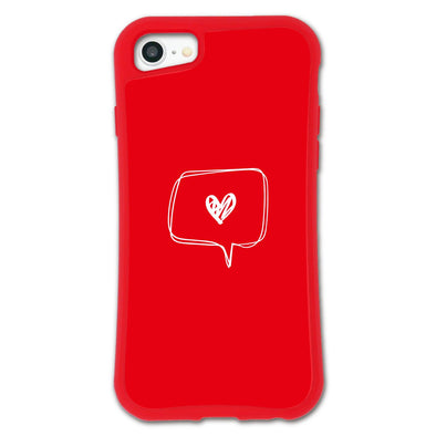■SET■ RED Heart WAYLLY