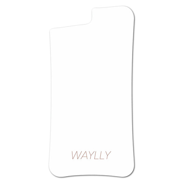 ■Only Dresser■ WHITE Chocolate WAYLLY