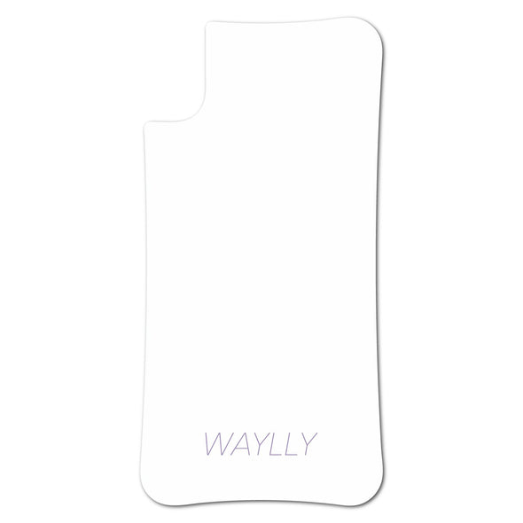 ■Only Dresser■ WHITE Grape WAYLLY