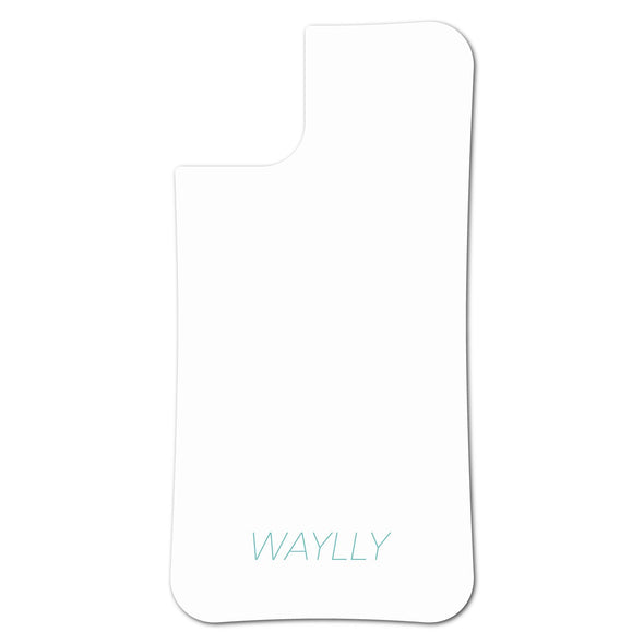 ■Only Dresser■ WHITE Mint WAYLLY