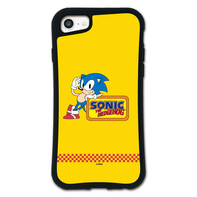 ■SET■ SONIC Yellow WAYLLY