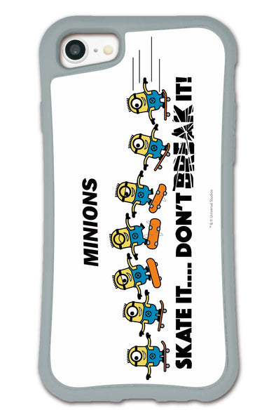 ■SET■ MINIONS SKATE IT WAYLLY