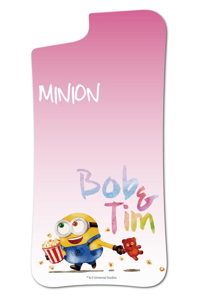 ■ONLY DRESSER■ MINIONS Watercolors Bob & Tim WAYLLY