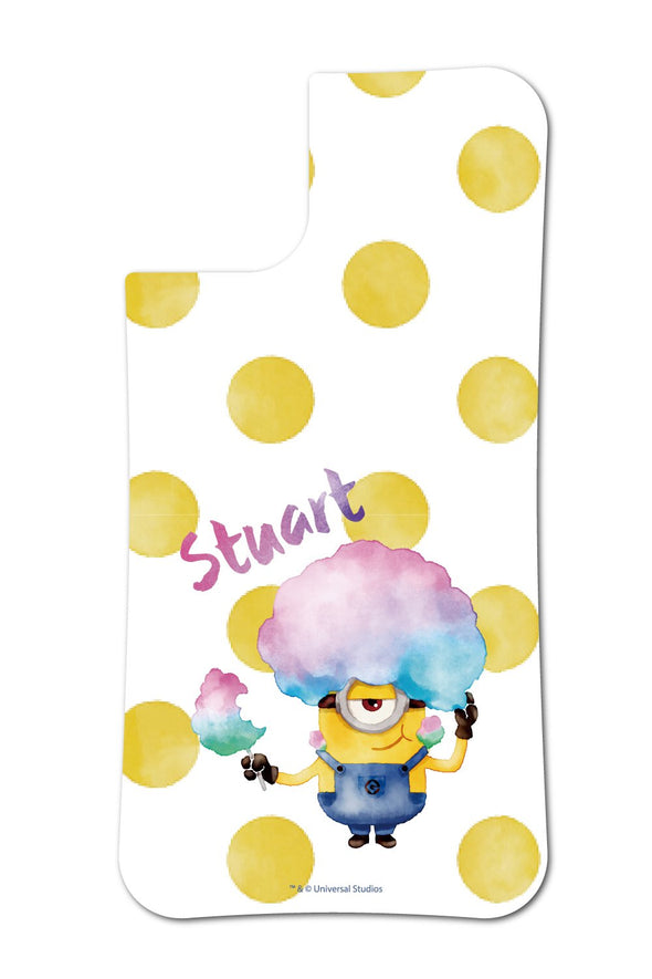 ■ONLY DRESSER■ MINIONS Watercolors Stuart WAYLLY