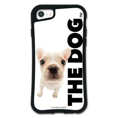 WAYLLY-MK × THEDOG ■SET■ 8.FrenchBulldog/White