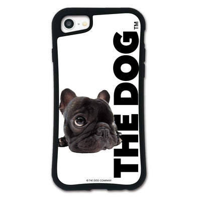 WAYLLY-MK × THEDOG ■SET■ 9.FrenchBulldog/Black