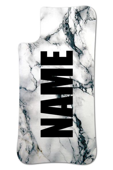 ■ONLY DRESSER■ iPhone X/XS Marble MY WAYLLY