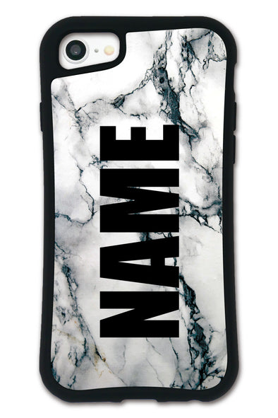 ■SET■ iPhone 6/6S/7/8/SE Marble MY WAYLLY