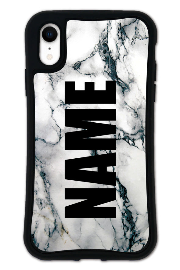 ■SET■ iPhone XR Marble MY WAYLLY