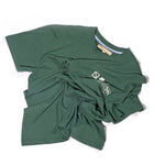 EPHRAIM RELAXED FIT T-SHIRT / UNISEX / GREEN