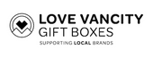 Bellantoni - Recycled Bow Scrunchie | Love Vancity Gift Boxes