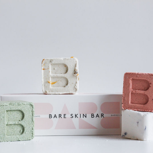 Bath Bomb Bar - Love Vancity Gift Boxes