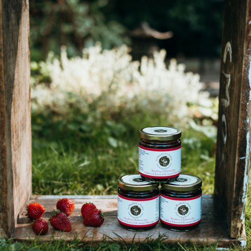 Le Meadow's Pantry Jam - Love Vancity Gift Boxes