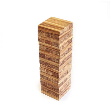 Building Block Jenga (set of 57 pieces)