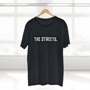 The Streets.
