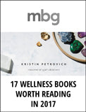 17 Wellness Books Worth Reading In 2017
