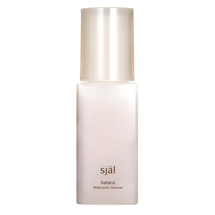 SJÄL BALANS <span>[GENTLE DEEP PORE CLEANSER]</span>