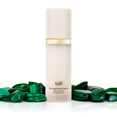 Själ Bio-regeneratif Serum [Anti-Aging Energy Lift]
