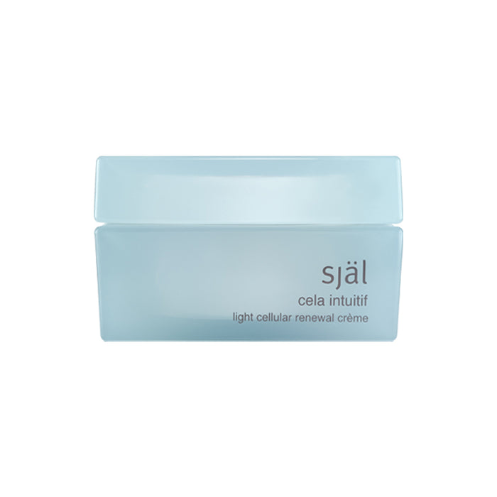 Själ Cela Intuitif <span>[Light Cellular Brightening & Renewal Crème]</span>