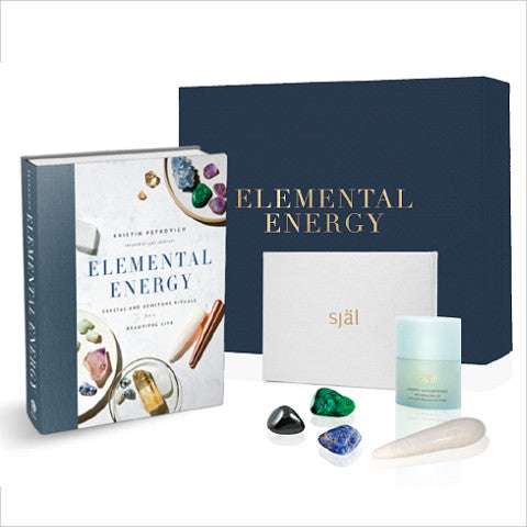 Elemental Energy Limited Edition Set