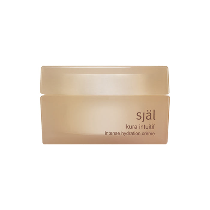 Själ Kura Intuitif <span>[Intense Anti-Aging, Hydration and Repair Crème]</span>