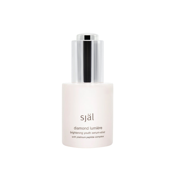 COMING SOON: Diamond Lumière <span>[brightening youth serum-elixir]</span>