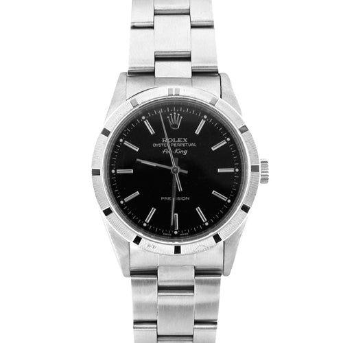 Pre-Owned Air-King Rolex Watch