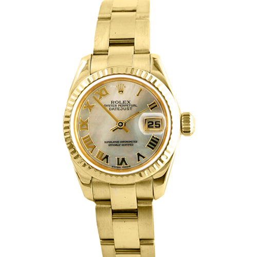 Pre-Owned Lady's Rolex Watch