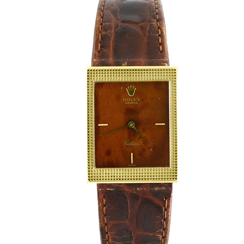 Pre-Owned Rolex Cellini Watch
