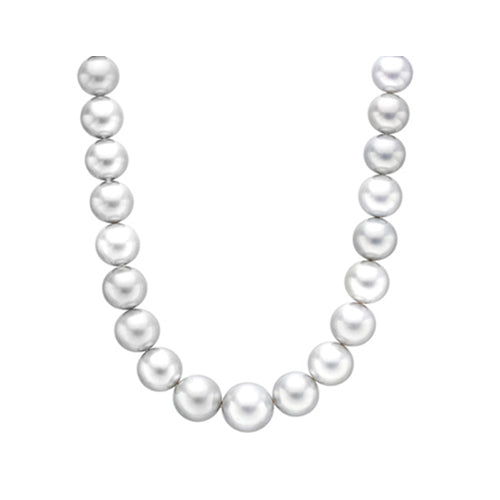 South Sea Graduated Pearl Necklace