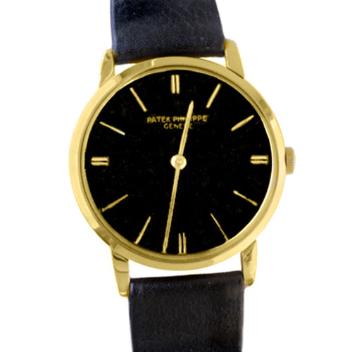 Pre-Owned Patek Philippe Watch